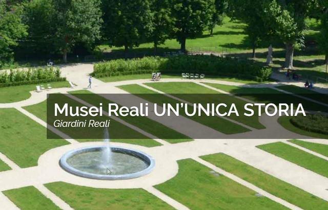 Лето 2019 года Туринский королевский музей - инициативы