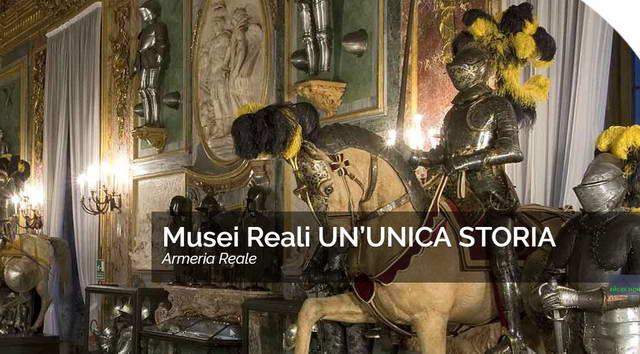 В Туринском королевском музее специальные предложения Туринский королевский музей