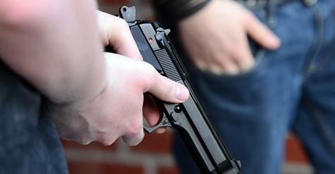 Превышение мер самообороны в Италии.