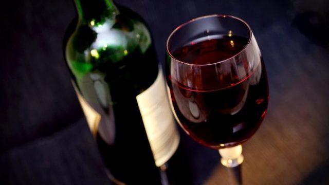Где купить разливное вино в Турине.