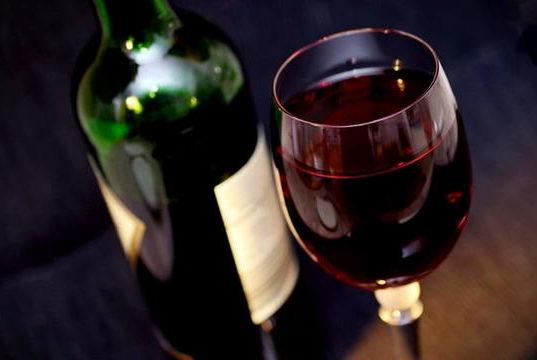 Вина Пьемонта полный список. Лучшие итальянские вина