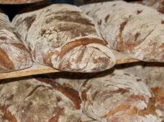 Хлеб в Турине и Пьемонте. Секрет лучшего в Италии