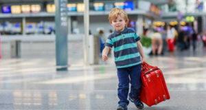 Несовершеннолетние иностранцы без сопровождения в Италии