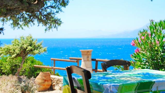 Forbes выделил два итальянских ресторана в Италии побережье Лигурии Журнал Forbes итальянские рестораны