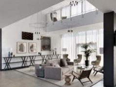 Гостиница клуба Ювентус в Турине Италия открывает J-отель