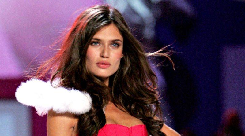 Красивые итальянки Bianca Balti