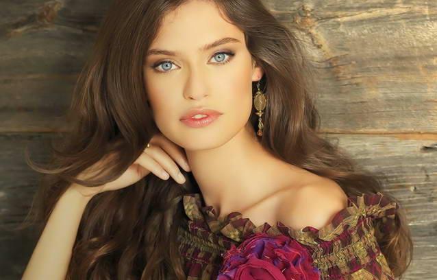 Самые красивые итальянки в последнее время от итальянок без ума голливудские актеры