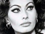 Красивые итальянки Софи Лорен