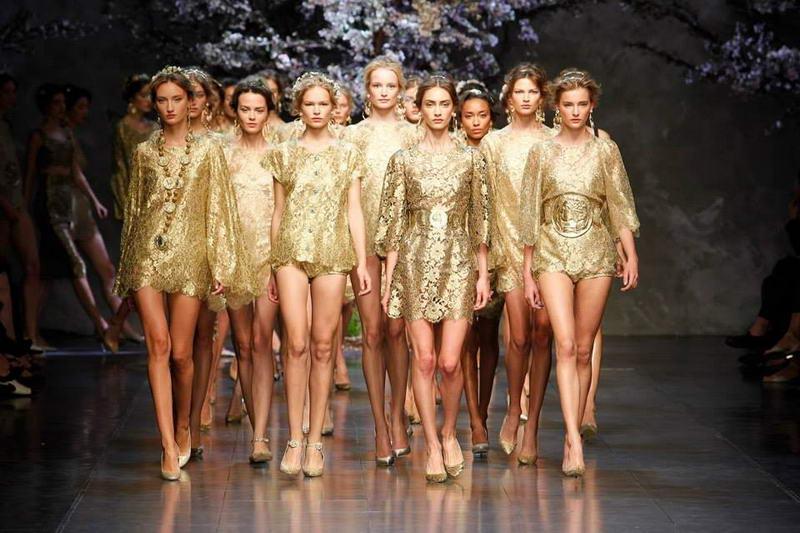 Неделя моды в Милане ключевое событие в международной моде