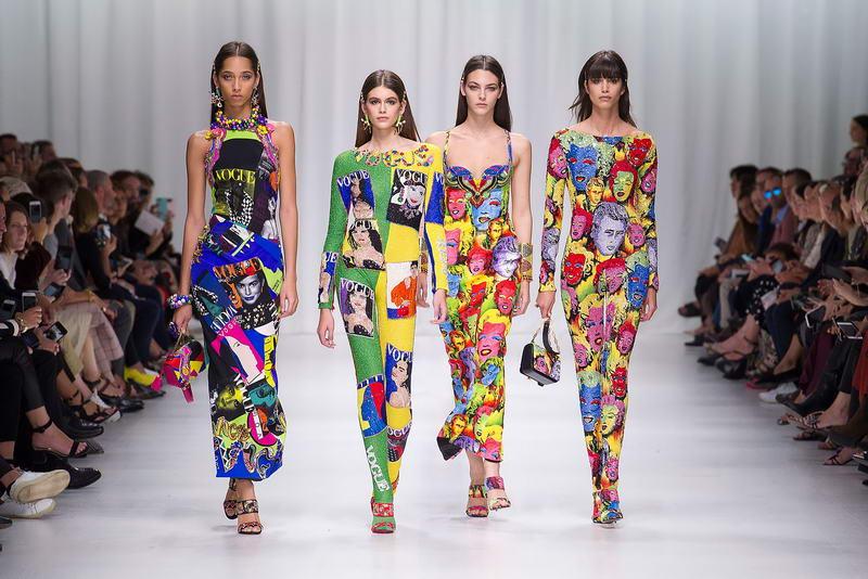 Неделя моды в Милане - Рождение события