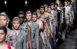 Неделя моды в Милане - Как Милан стал городом моды