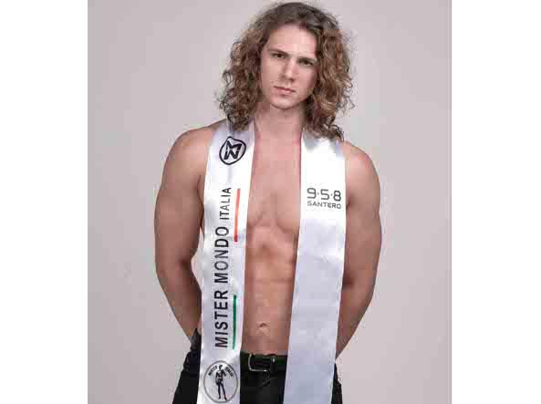 будет представлять нашу страну в финале конкурса красоты. В 2017 году он занял второе место в Mister Model International