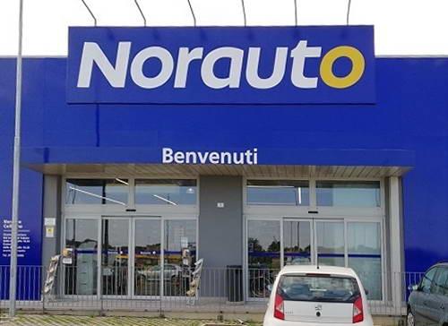 Предложения работы в Турине и провинции Norauto нанимает новых сотрудников