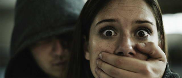 Женщина похищена в центре Турина