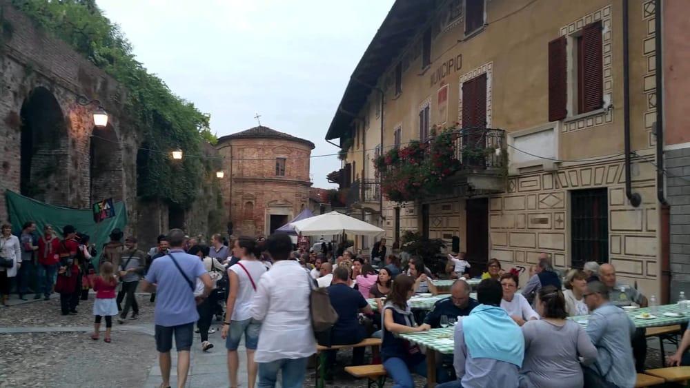 Свободное время, чем заняться в Турине и окрестностях в субботу 3 и воскресенье 4 августа
