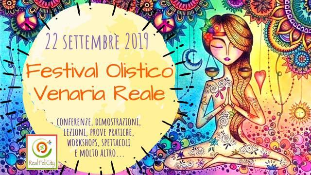 Духовный фестиваль в Турине