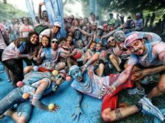 Лучшие мероприятия и события Турина в сентябре 2019 года