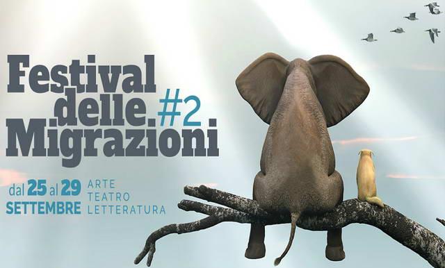Миграционный фестиваль в Турине