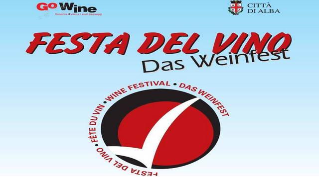 Фестиваль вина в Асти Пьемонте возвращается в воскресенье, 29 сентября 2019 года