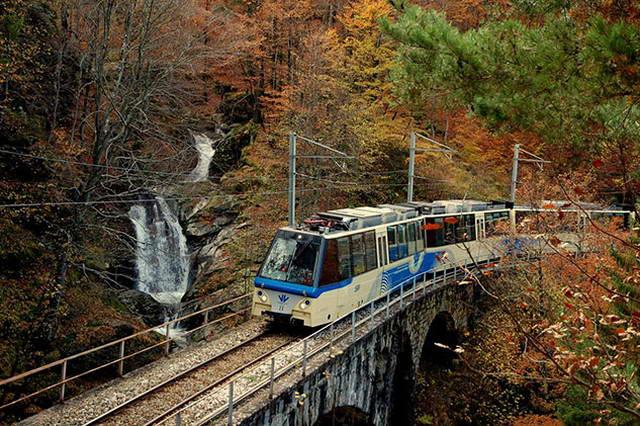 Путешествие по живописным местам Пьемонта