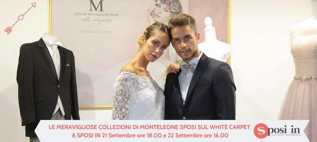 Свадебная ярмарка в Турине Monteleone 2019