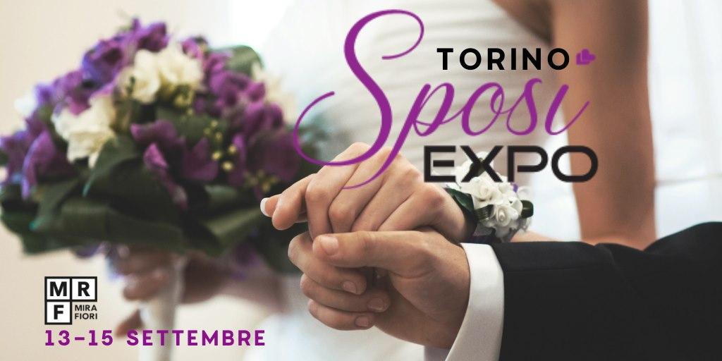 Свадебная ярмарка Турин в сентябре 2019