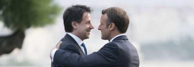 Италия на грани финансового краха. Наша страна переживает серьезный кризис