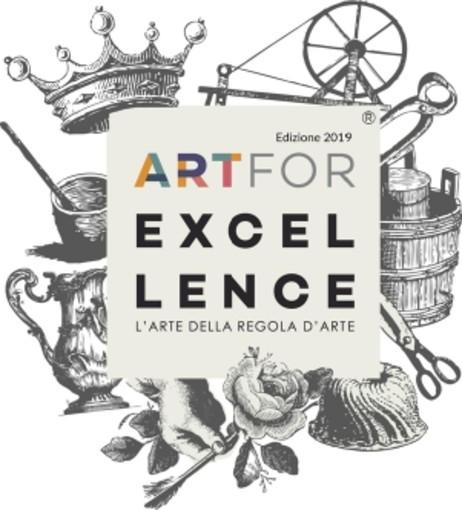 Art for Excellence, бренды выставляются в Турине События Турина в ноябре 2019