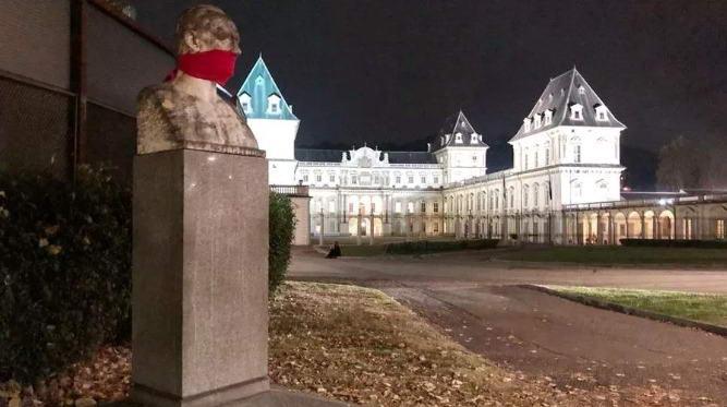 События Турина в октябре 2019 года