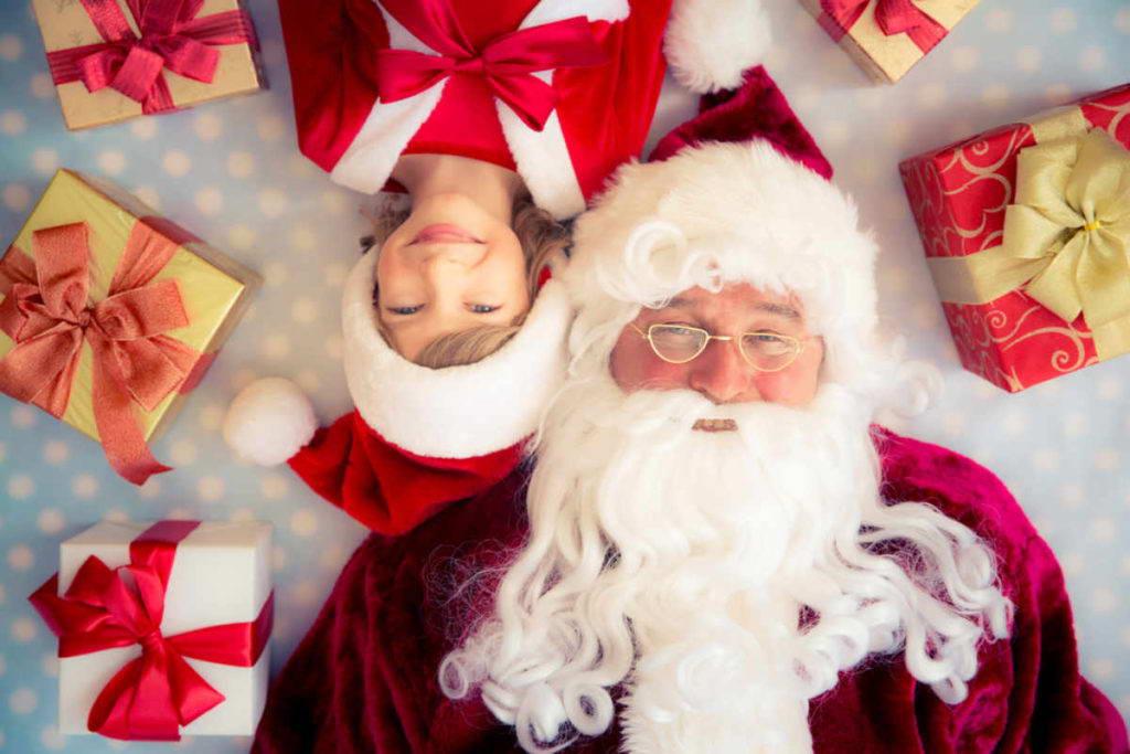 Рождественские и новогодние базары Сордеволо провинция Биелла