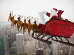 Новогодние и рождественские ярмарки в Турине