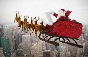 Рождественские ярмарки в Турине и Пьемонте