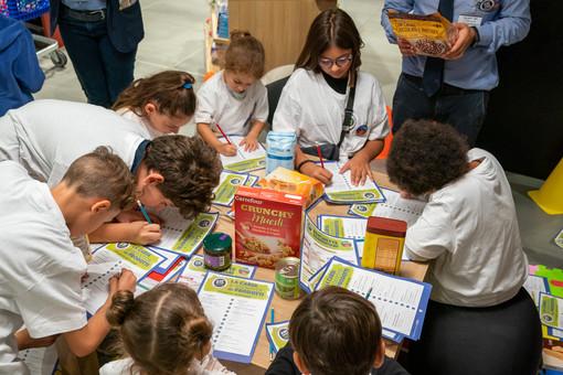 Важность завтрака: учебный семинар по вопросам питания в Турине