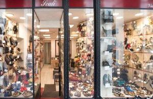 В Турине оштрафовали магазин