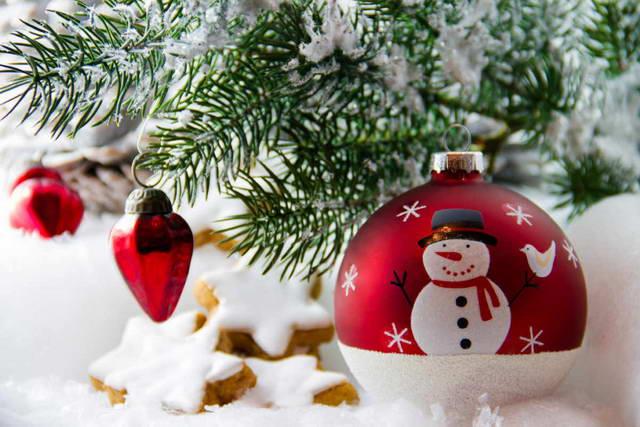 Рождественские ярмарки вблизи Турина