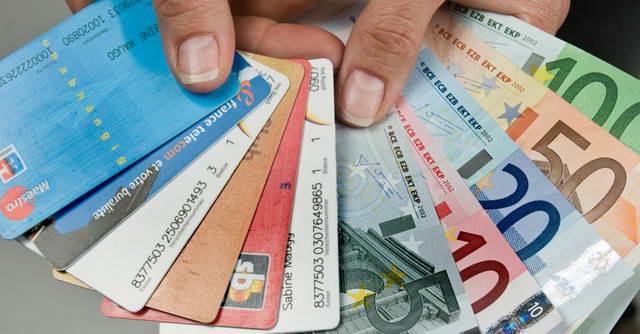 Турин проблема с оплатой банковской картой События Турина в ноябре 2019