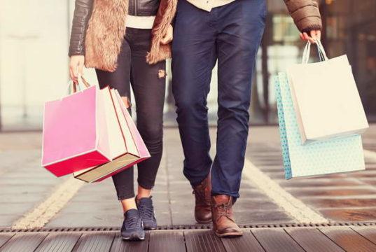 Зимние распродажи 2020 года в Италии Турин и Пьемонте