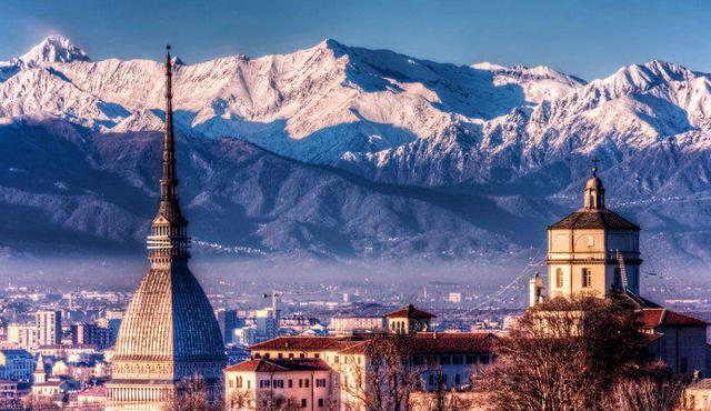 Топ-10 городов Италии Турин является столицей провинции Пьемонт на севере Италии.