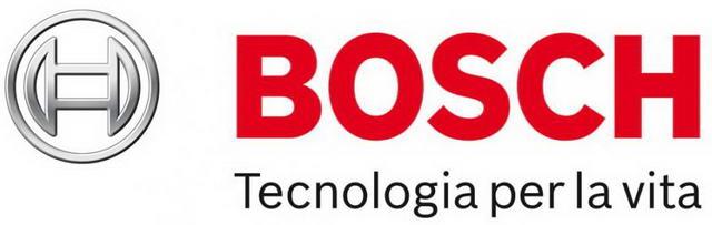 Работа в Турине в компании Bosch