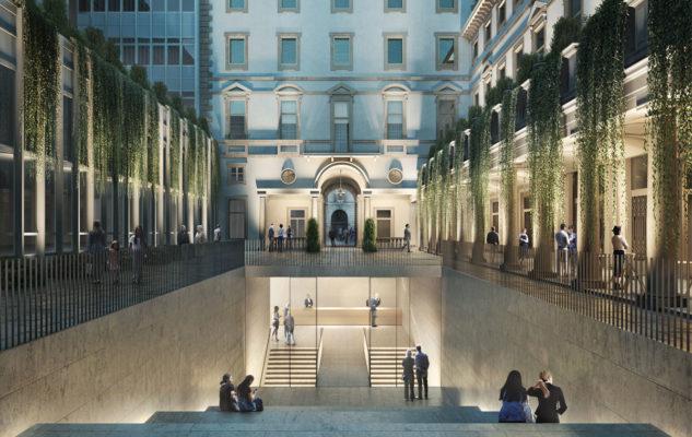Новый музей Турина посвященный фотографии