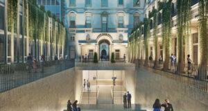 Новый музей Турина посвященный фотографии - Gallerie d'Italia - Piazza San Carlo