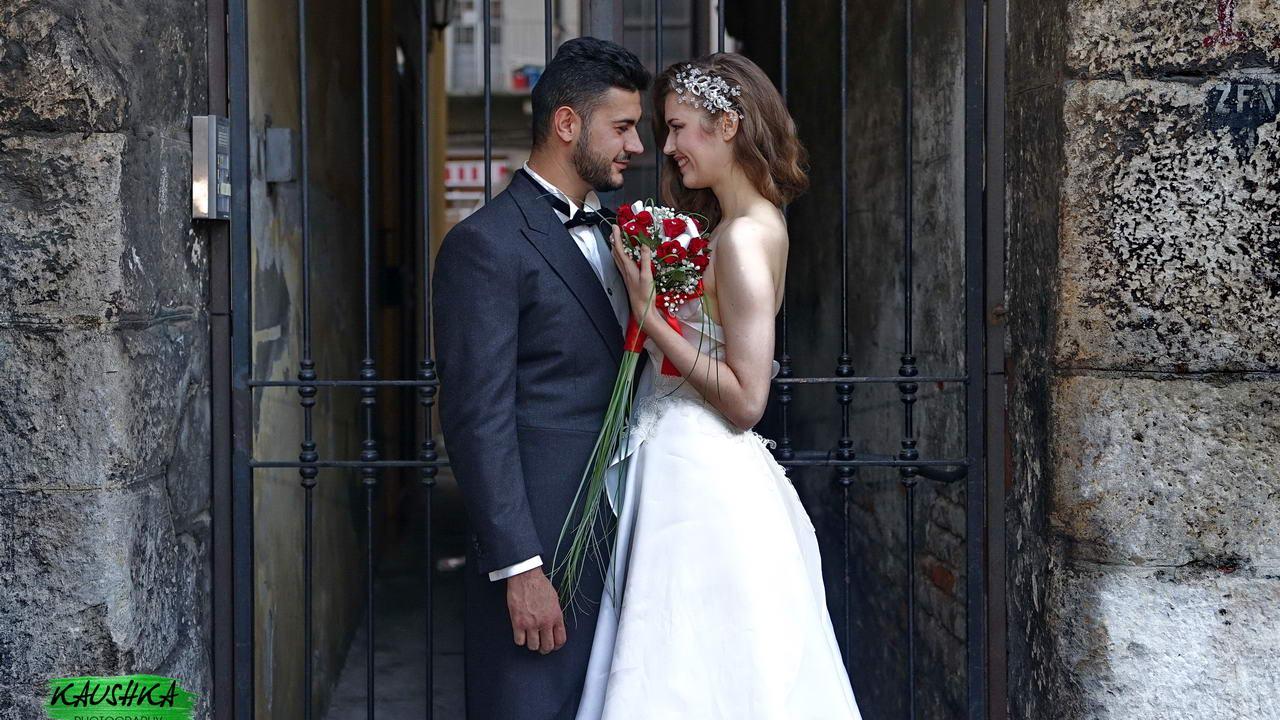 Filmari nunti botezuri Italia Fotograf de nunta in Italia foto video