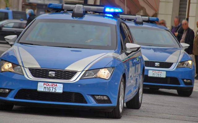 Владелец подвала в Турине был арестован карабинерами за незаконное приготовление взрывчатых веществ