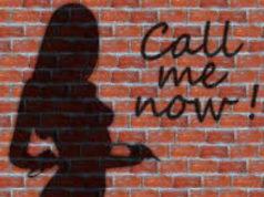 Проституция единственный реальный бизнес, который растет в Италии