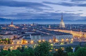 Посетить Турин, какие самые красивые районы