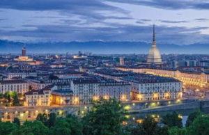 ТОП-7 достопримечательностей Турина