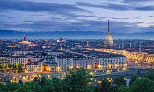 ТОП-7 достопримечательностей Турина с гидом