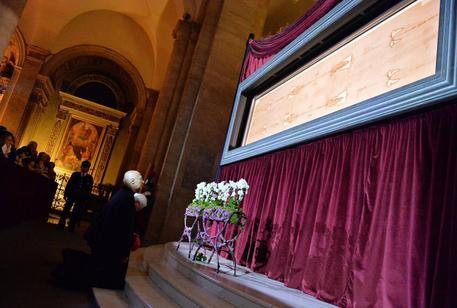 Турин - Туринская плащаница будет открыта для просмотра в 2020 году