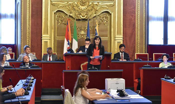 Антисемитизм в Италии: Турин говорит ХВАТИТ, демонстрации на площади в понедельник