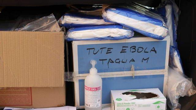 Чрезвычайная ситуация с коронавирусом в Италии повышает стоимость Amuchina, геля для дезинфекции рук